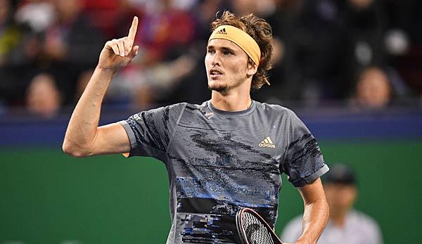 Tennis Heute Live Ticker