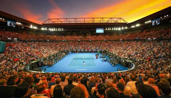 Australian Open Zeitplan
