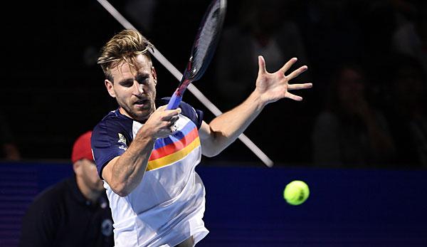 Peter Gojowczyk kämpft um die Qualifikation für die Australian Open.