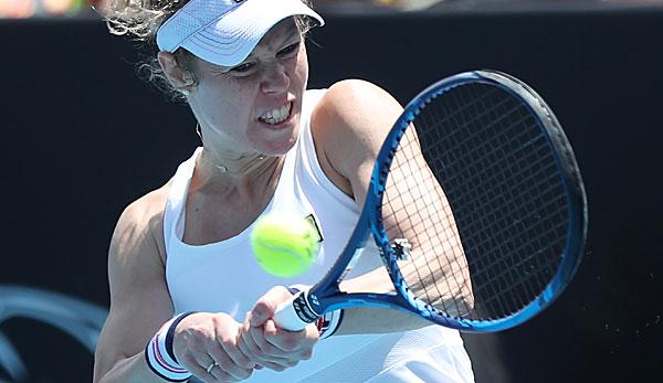 Tennis: Julia Görges und Laura Siegemund im Viertelfinale von Auckland