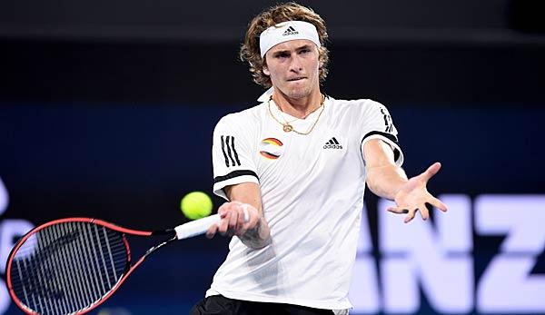 Australian Open: Termin, TV, Livestream, Teilnehmer