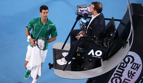 Australian Open: Vier Erkenntnisse aus dem Finale zwischen Novak Djokovic und Dominic Thiem