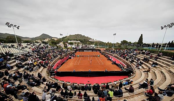 Tennis: Siegemund und Maria bringen Fed-Cup-Team auf Siegkurs