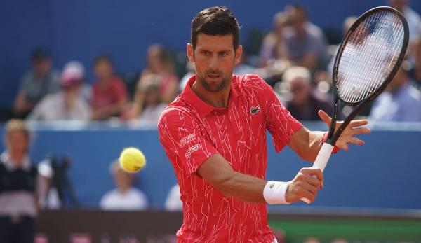 Pandemie - Tennisprofi Dimitrow positiv auf Coronavirus getestet