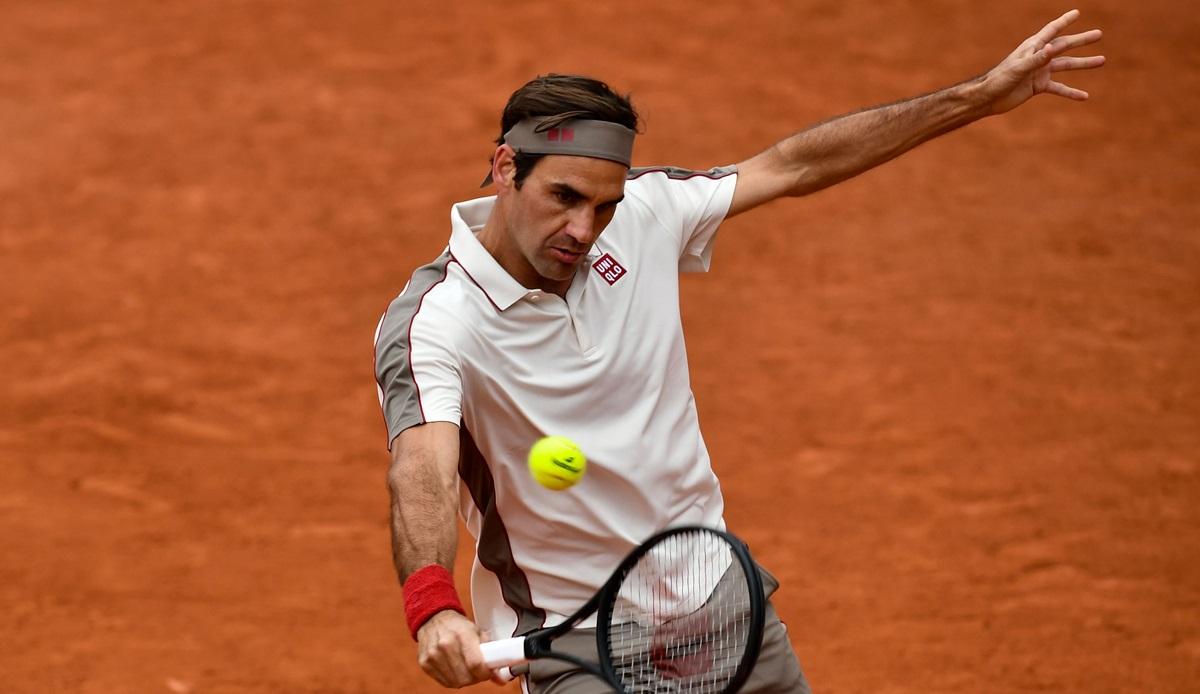 Tennis-Federer-gibt-Zusage-f-r-French-Open