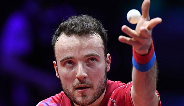 Tischtennis: Ochsenhausen zum vierten Mal deutscher Meister