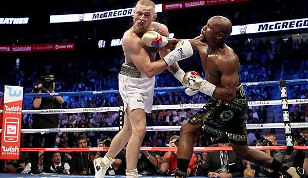 boxkampf mayweather
