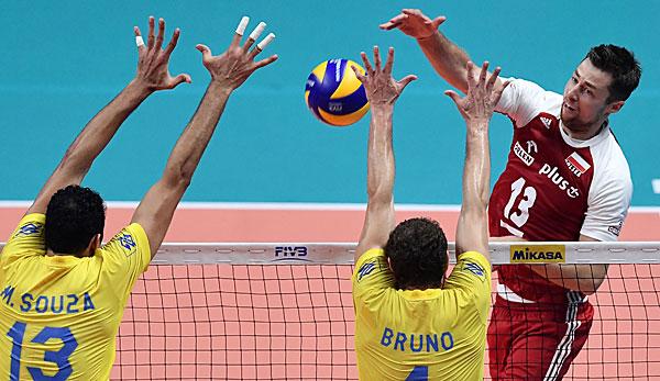 Volleyball Weltmeisterschaft 2020 Polen