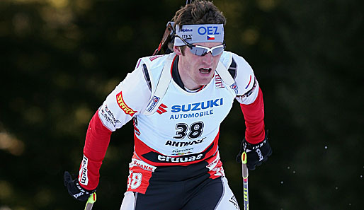 wintersport, biathlon, slesinger