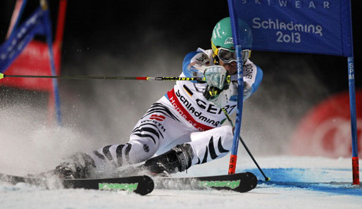 Neureuther will in Schladming im Riesenslalom und im Slalom starten