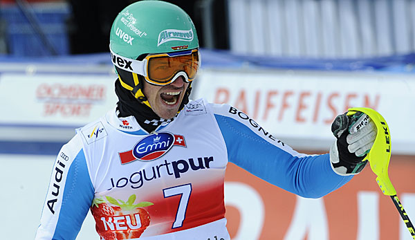 Felix Neureuther bangt um den Saisonauftakt in Sölden