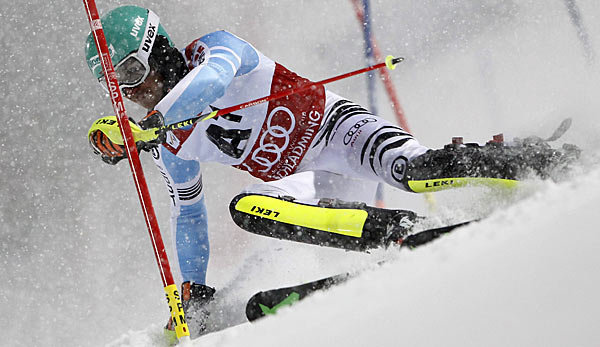 Felix Neureuther ist ein absoluter Slalom-Spezialist