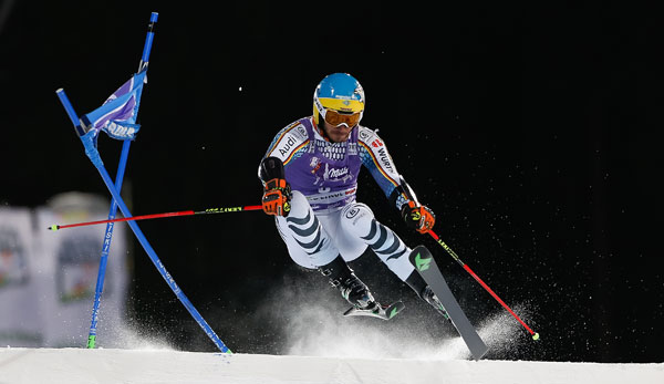 Für Felix Neureuther war in Madonna di Campiglio früh Schluss
