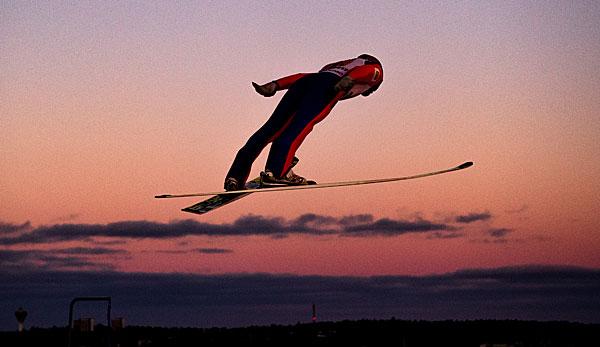 skispringen ergebnisse 2019