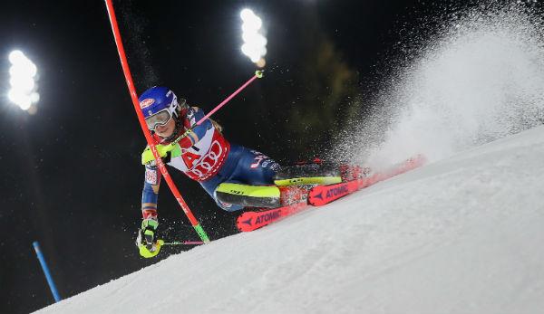 Ski: Alle gegen Mikaela Shiffrin auch in Flachau