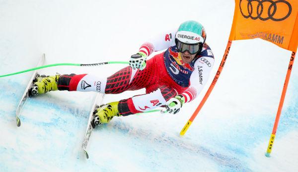 """Ski-Alpin - Riesenaufregung vor Weltcupstart: """"Es ist ja verrückt, wie wir unterwegs sind"""""""