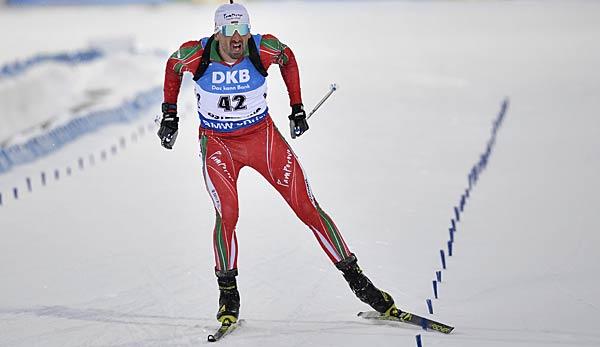 Biathlon Wm Heute