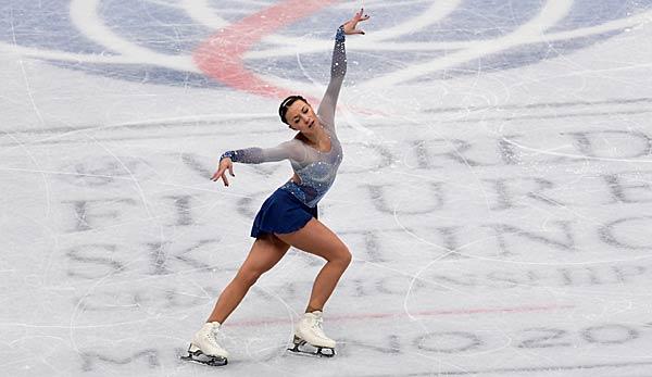 Eiskunstlauf Heute Live