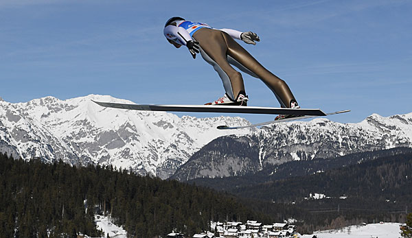 Skispringer Andreas Wellinger fällt nach Kreuzbandriss lange aus