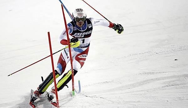 Ski- und Wintersport heute live: Der Slalom der Männer in Madonna di Campiglio im TV, Livestream und Liveticker
