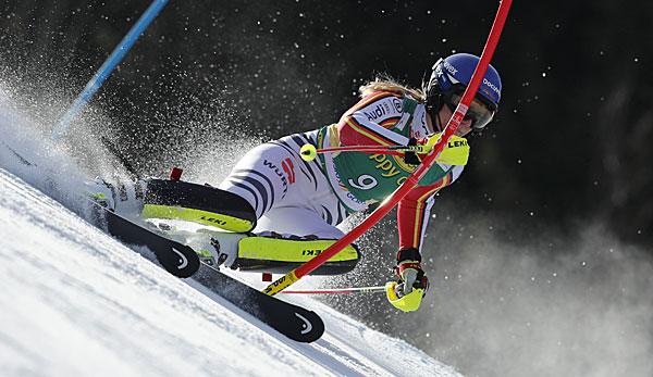 Ski Alpin: DSV-Läuferinnen enttäuschen bei Slalom in Kranjska Gora