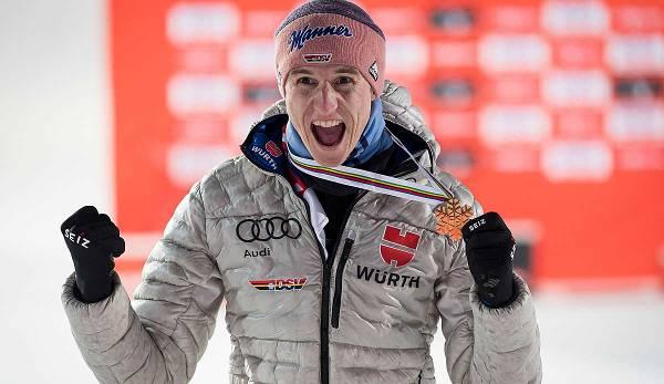 Start der Vierschanzentournee in Oberstdorf: Österreicher Aschenwald gewinnt Qualifikation, Topfavoriten mit Problemen