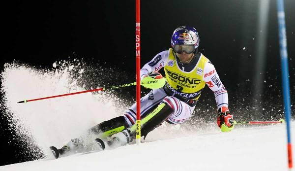 Wer Zeigt Ubertragt Den Herren Slalom In Flachau Heute Live Im Tv Und Livestream