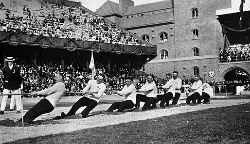 Die ausgefallensten Olympia-Sportarten | SPOX.com