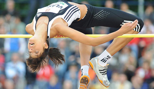 Leichtathletik, Grand Prix, Madrid, Blanka Vlasic