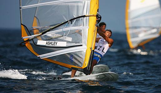 olympia segeln live