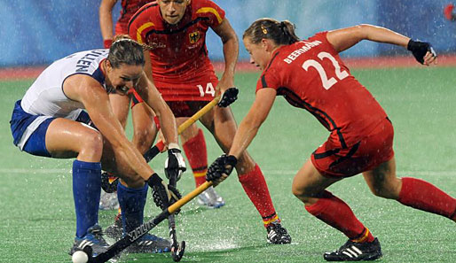 Olympia, Peking, Hockey
