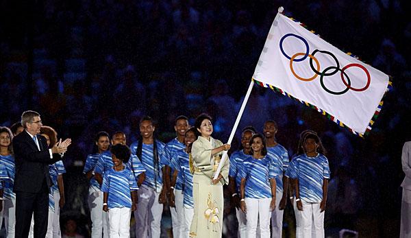 Olympia 2020: Austragungsort, Termin und TV-Übertragung