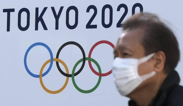 Finden Die Olympischen Spiele In Tokio 2021 Statt