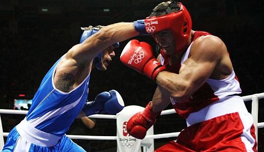 olympia boxen