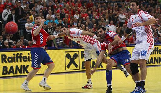 schweden handballturnier
