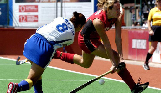 Olympia, Peking, Hockey, Damen, Nadine Ernsting-Krienke
