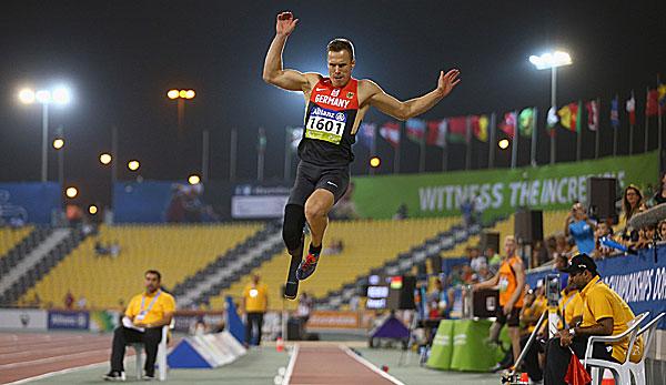 leichtathletik olympia 2017