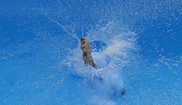 olympia schwimmer deutschland