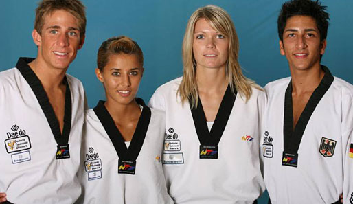 Taekwondo Gewichtsklassen