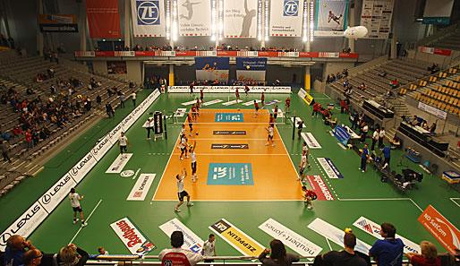 volleyball deutschland olympia