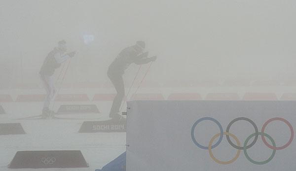 Startzeit Biathlon Heute