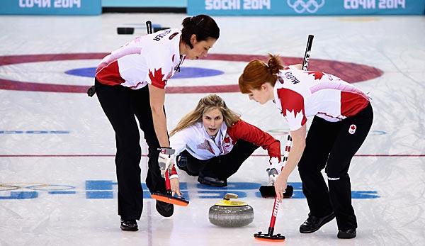 Sport In Kanada