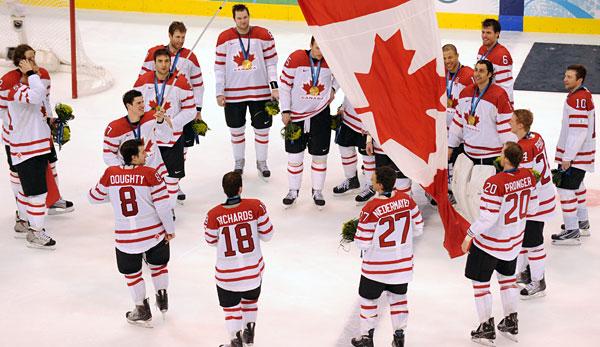kanadische sportarten