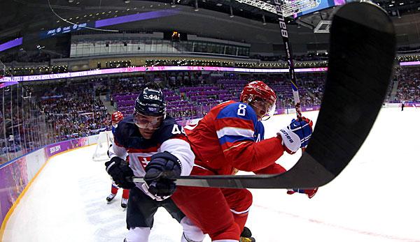 eishockey gruppe b