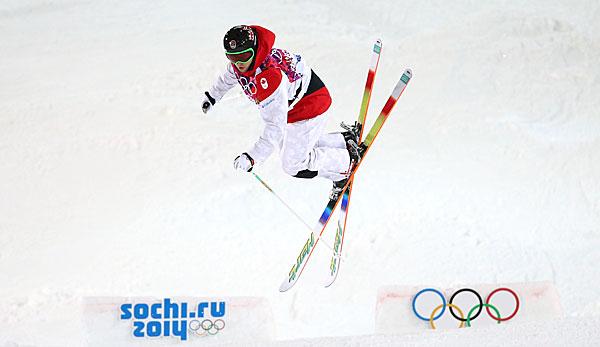 ski freestyle spiele