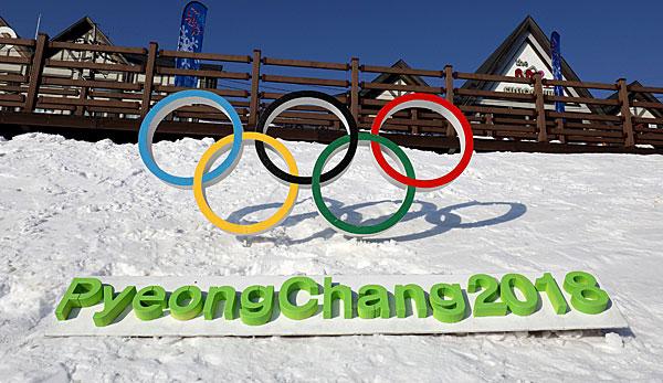 entscheidung olympia 2018