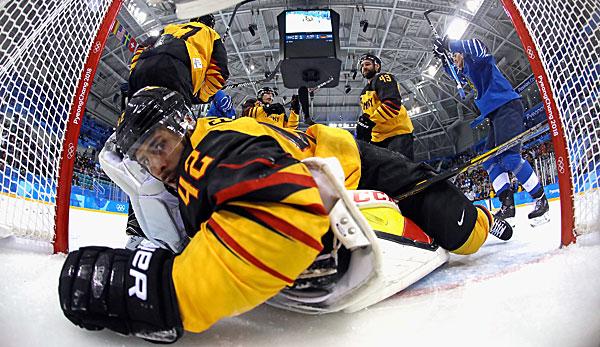 eishockey olympia 2019 deutschland schweden