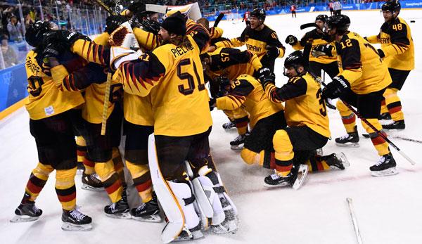 eishockey del finale