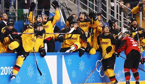 Stimmen Zum Eishockey