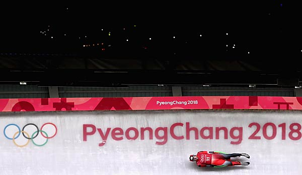Olympia 2018 Norovirus Breitet Sich Aus 86 Fälle In Pyeongchang